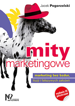 Mity marketingowe